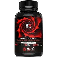 horny goat weed semen