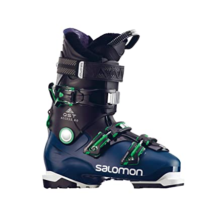 : Salomon Quest Access 80 Ski Boots Mens : Sports