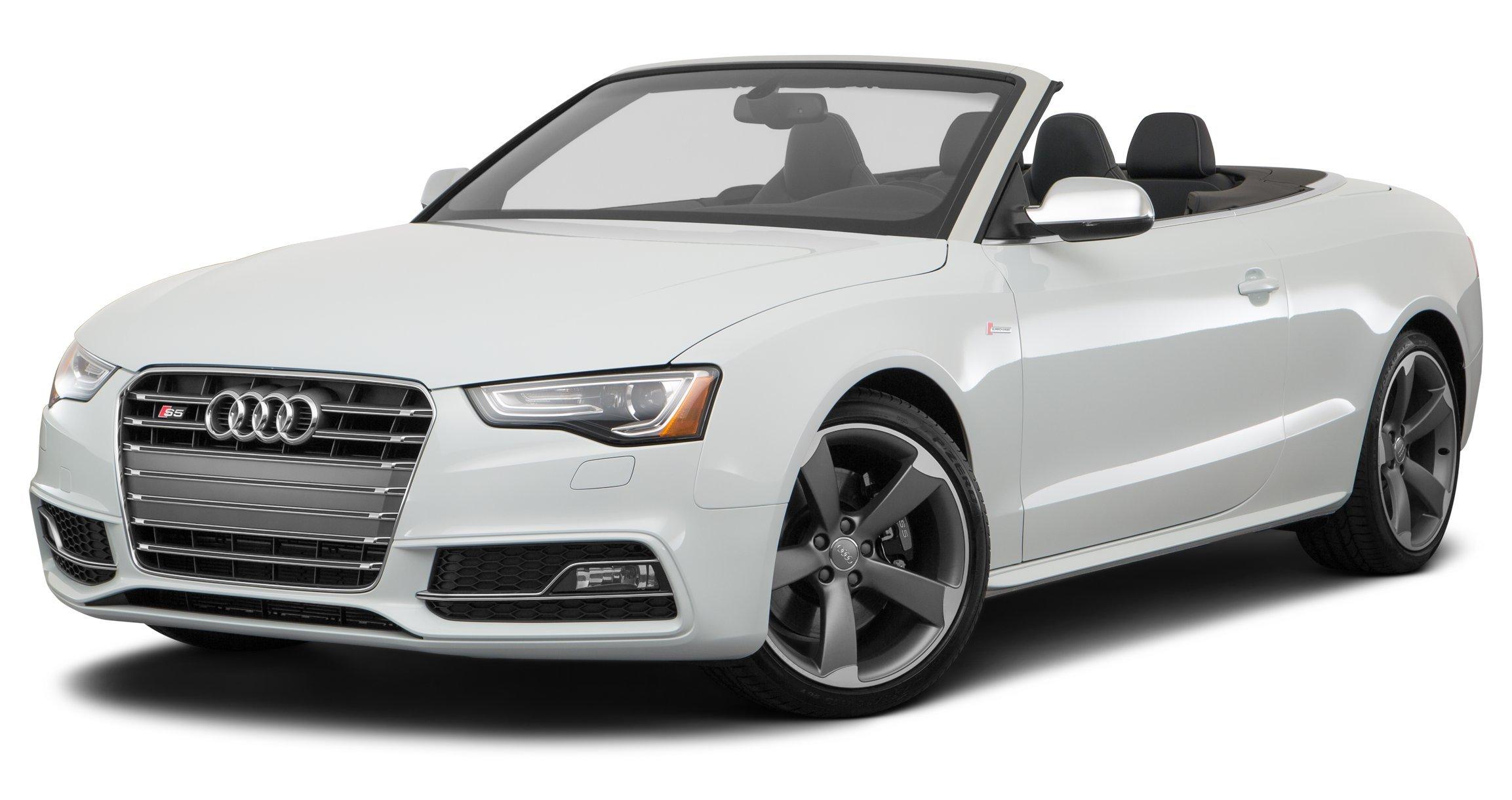 Amazon 2017 Audi S5 Reviews and Specs Vehicles