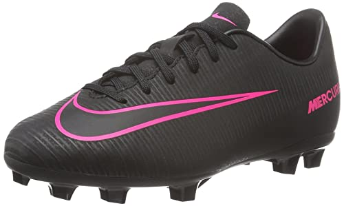 bb1da5871 Nike Boys  Jr Mercurial Vapor Xi Fg Football Boots  Amazon.co.uk ...