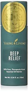 Young Living Deep Relief Roll-on 10ml