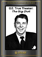 'G.E. True Theater: The Big Shot (1955)' from the web at 'https://images-na.ssl-images-amazon.com/images/I/71UvCs3y6VL._UY200_RI_UY200_.jpg'