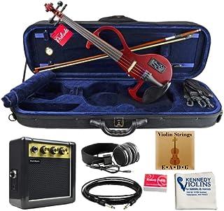 Kennedy Violins Bunnel Edge
