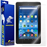 """ArmorSuit MilitaryShield - Amazon Fire 7"""" Screen Protector (2015 Released) Anti-Bubble Ultra HD & Touch Responsive"""