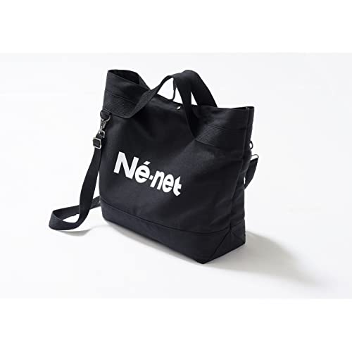 Ne-net 2017年秋冬号 画像 C