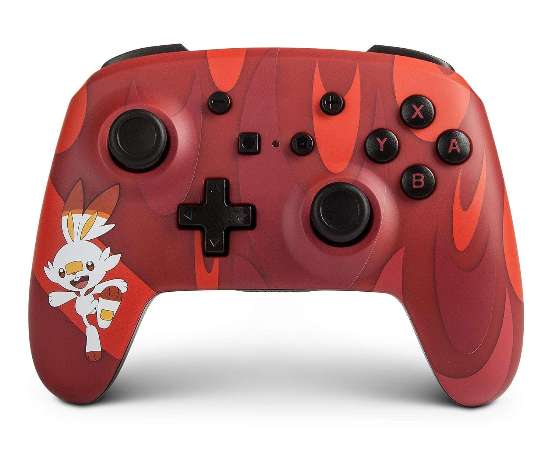 Control inalámbrico mejorado PowerA para Nintendo Sw (GGNW)