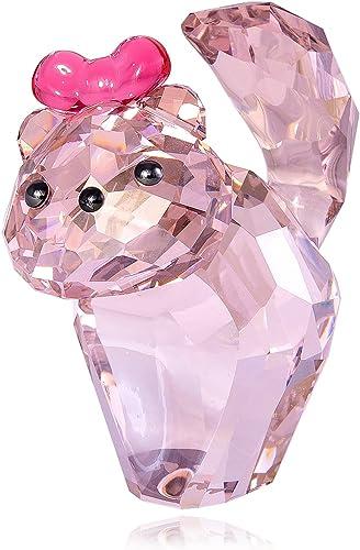 Swarovski Crystal House of Cats Katie Figurine 1138593