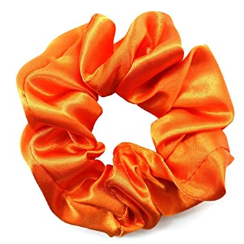 vershine 100pcs Women Girls Casual Solid Elastic Hairband Set Hair Decoration Set Headwear