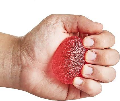 Pelota de terapia de manos por PedimendTM | Muñeca de dedo ...
