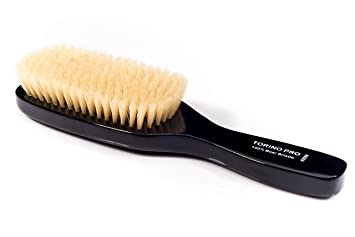 a73a52f50 Amazon.com   Torino Pro Wave Brush  2556 By Brush King - 9 Row