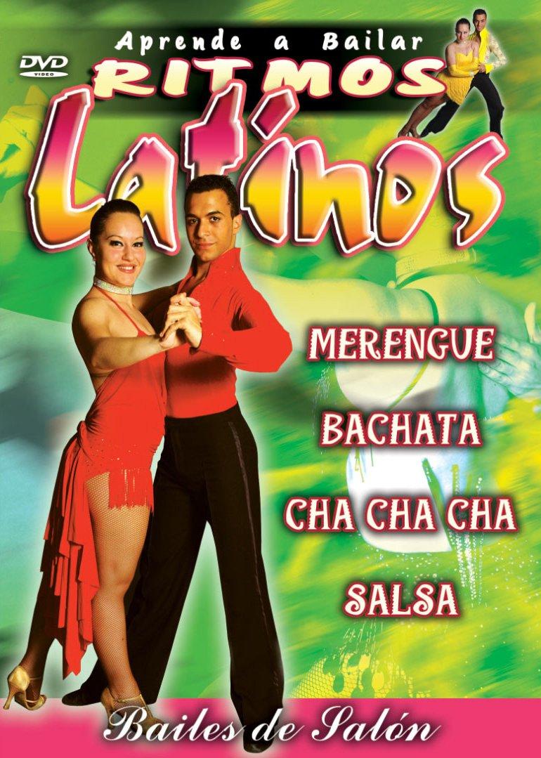 Aprende A Bailar Ritmos Latinos - Bailes De Salón DVD: Amazon.es: Varios: Cine y Series TV