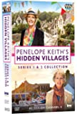 Penelope Keiths Hidden Villages Series 1 & 2 Collection - As Seen on Channel 4 [DVD]