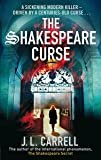 The Shakespeare Curse: Number 2 in series (Kate Stanley)