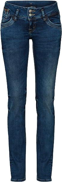 LTB Jeans Damen Straight Jeans Jonquil