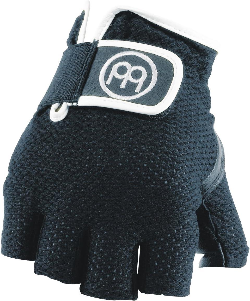 Meinl Half Finger Drummer Gloves
