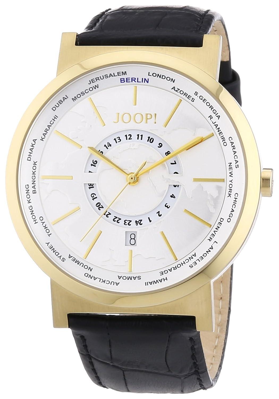 Analog JoopHerren Quarz Jp101201f03u Armbanduhr Leder roQCWdxeB