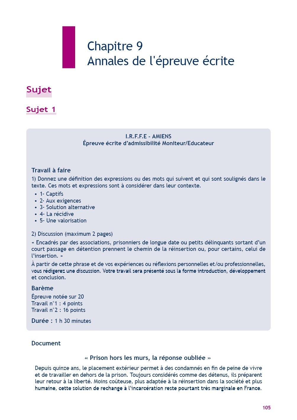Réussir son concours ASS-EJE-ES-ME (Tout-en-un): Amazon.es: Pierre Baudain, Catherine Pommier, Nicolas Pommier: Libros en idiomas extranjeros