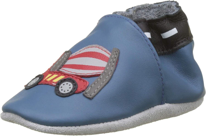 Chaussures de Naissance Mixte b/éb/é Robeez Handyboy