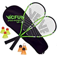 Speed-badmintonset