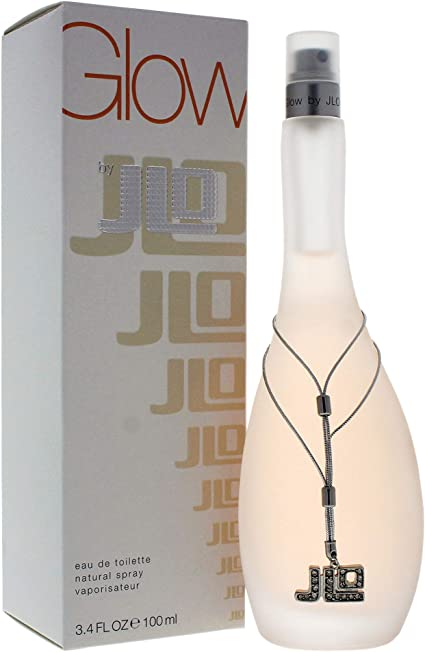 Jennifer Lopez Glow Eau de toilette, 100 ml