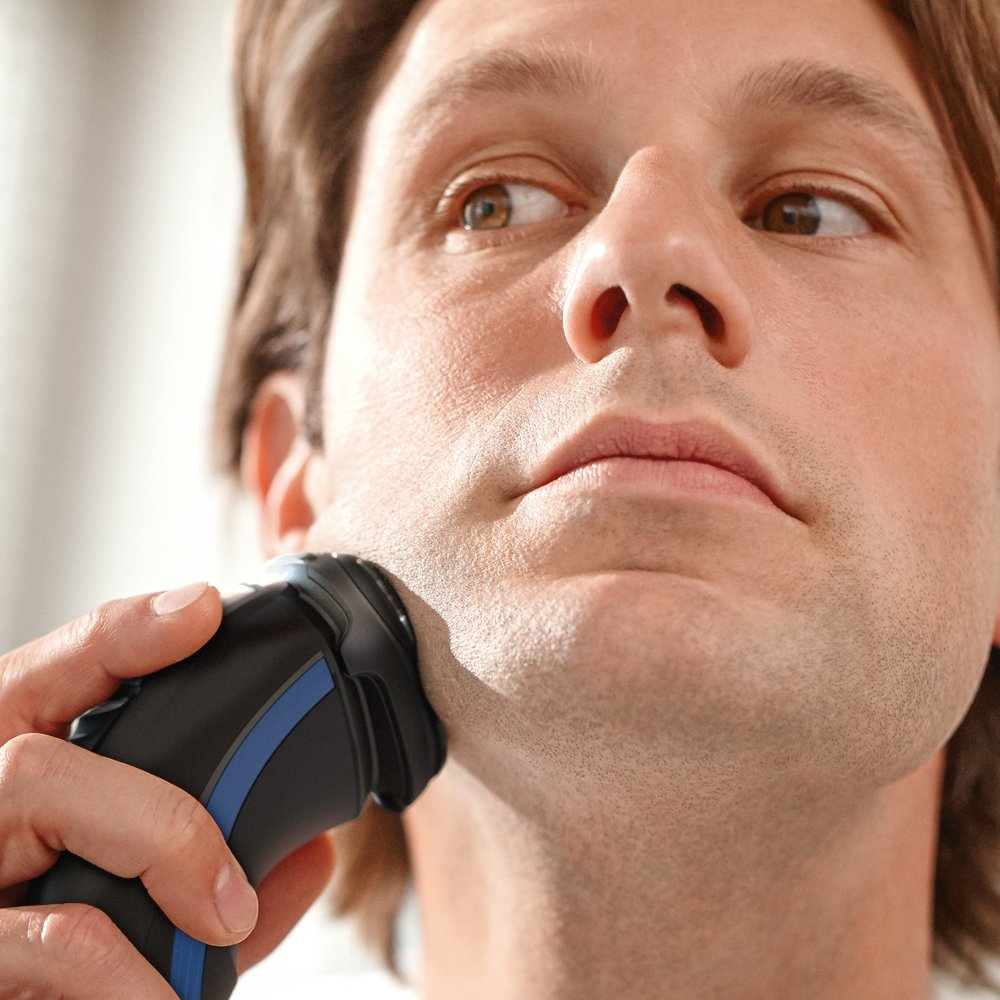 71UvXp67WwL. SL1000 Philips Norelco Shaver 2100 Review: Is it Worth It?