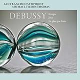 Debussy: Images - Jeux - La plus que lente