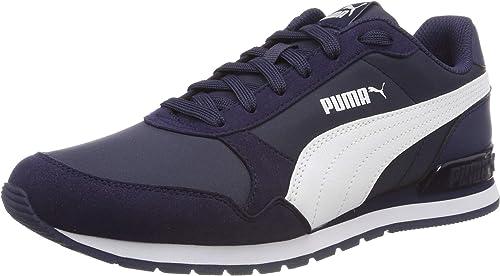 PUMA Unisex Kinder ST Runner v2 NL Jr Sneaker