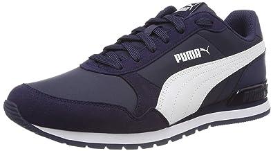 PUMA Baskets St Runner V2 Homme Noir Achat Vente