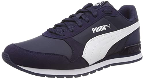 Puma Sneaker Sneaker Sneaker Schuhe Dunkelblau White St