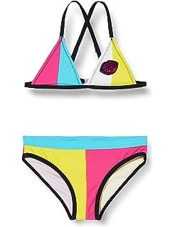 Tuc Tuc Bikini Estampado NI/ÑA Azul Player