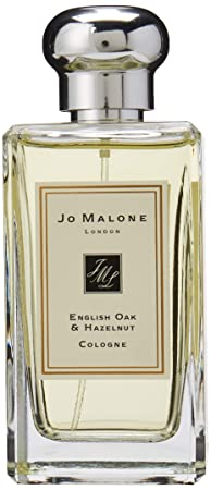 Jo Malone English Oak Hazelnut Cologne Spray, 3.4 Ounce