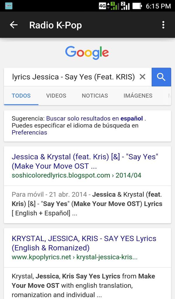 Amazon.com: K-Pop Radio: Appstore for Android