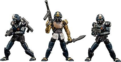 Acid Rain World B2FIVE 1//28 Abaddon Trooper Set New