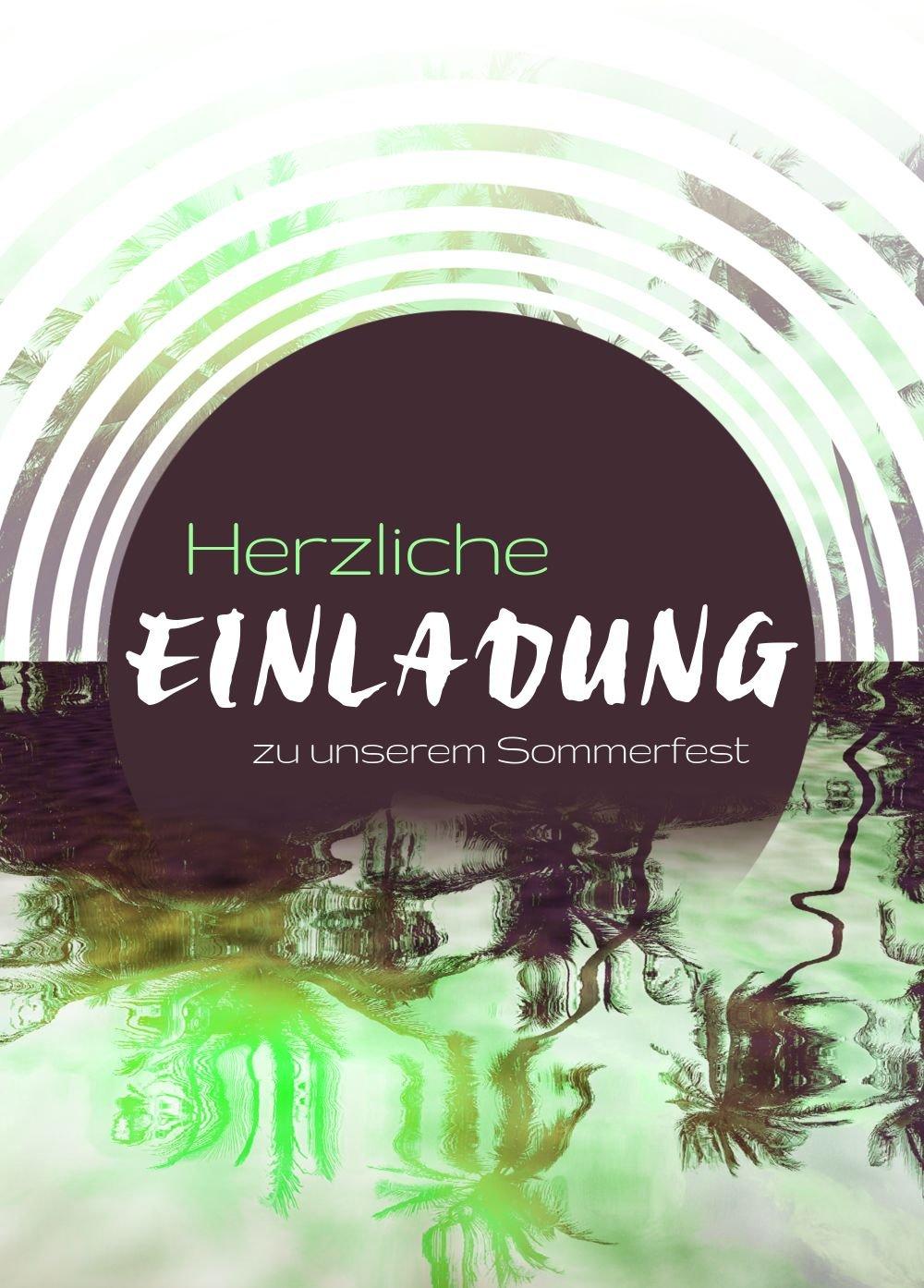 Einladung Sommerfest Sonnenaufgang, 60 Karten, HellgrauLila B0744CZW9S B0744CZW9S B0744CZW9S | Verschiedene Waren  | Mangelware  | Zürich Online Shop  90d48e