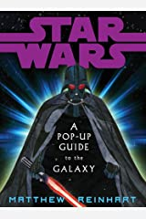 Star Wars: A Pop-Up Guide to the Galaxy Hardcover