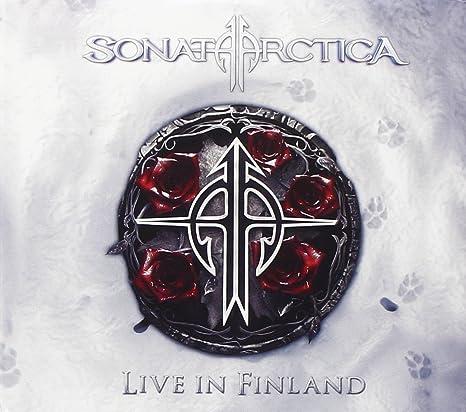 GRATUITO IN LIVE FINLAND ARCTICA CD SONATA DOWNLOAD