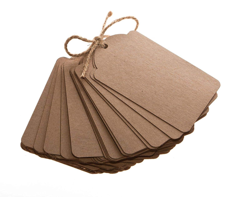 50/fogli di carta kraft stock finitura opaca//stampa Blank A4/300/gsm Craft fogli
