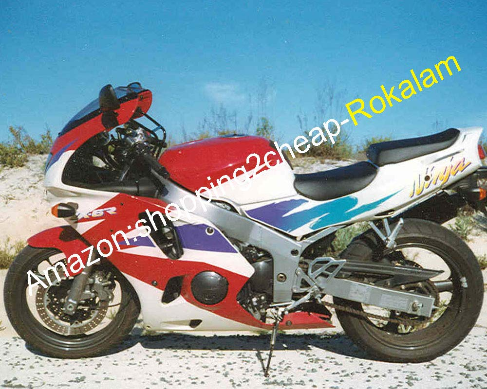 Venta caliente, moda para Kawasaki NINJA ZX6R 94 95 96 97 ZX ...