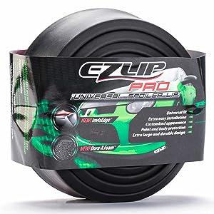 The Original EZ Lip PRO Universal Spoiler - Made in USA