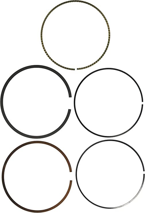 Ring Set 95.50mm` 9550XS Wiseco