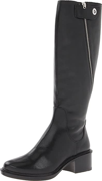 Amazon.com | Elizabeth and James Women\'s E-Heidi Boot | Knee-High