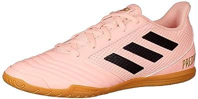 timeless design 1c47a 87f1a adidas Predator Tango 18.4 Sala, Chaussures de Futsal Homme, Orange  NegbásNarcla 0