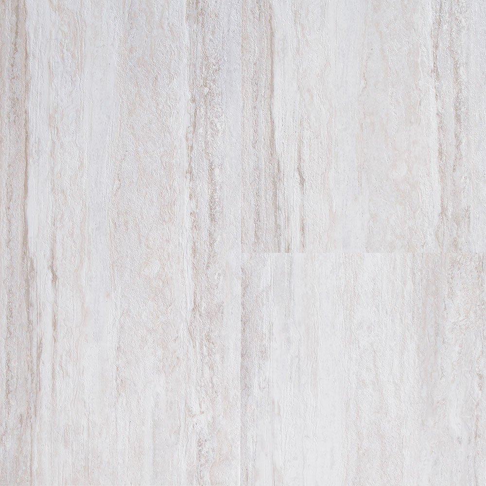 Mannington Hardware AR302 Adura Rectangles Luxury Cascade Vinyl Tile Flooring, Sea Mist