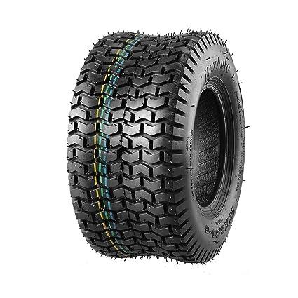 MaxAuto Neumático para cortacésped John Deere para césped y ...