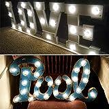 100Ft G40 Globe String Lights with Bulbs-UL Listd