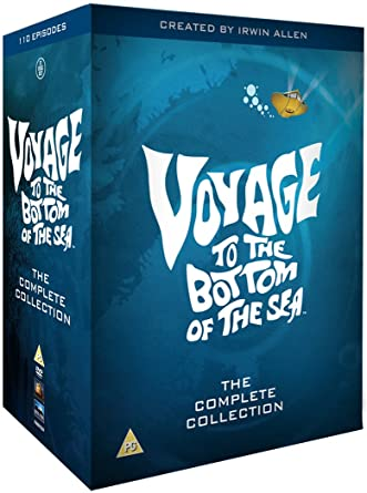 voyage to the bottom of the sea season 1 episode 19
