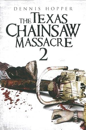 Amazon com: Watch The Texas Chainsaw Massacre II | Prime Video