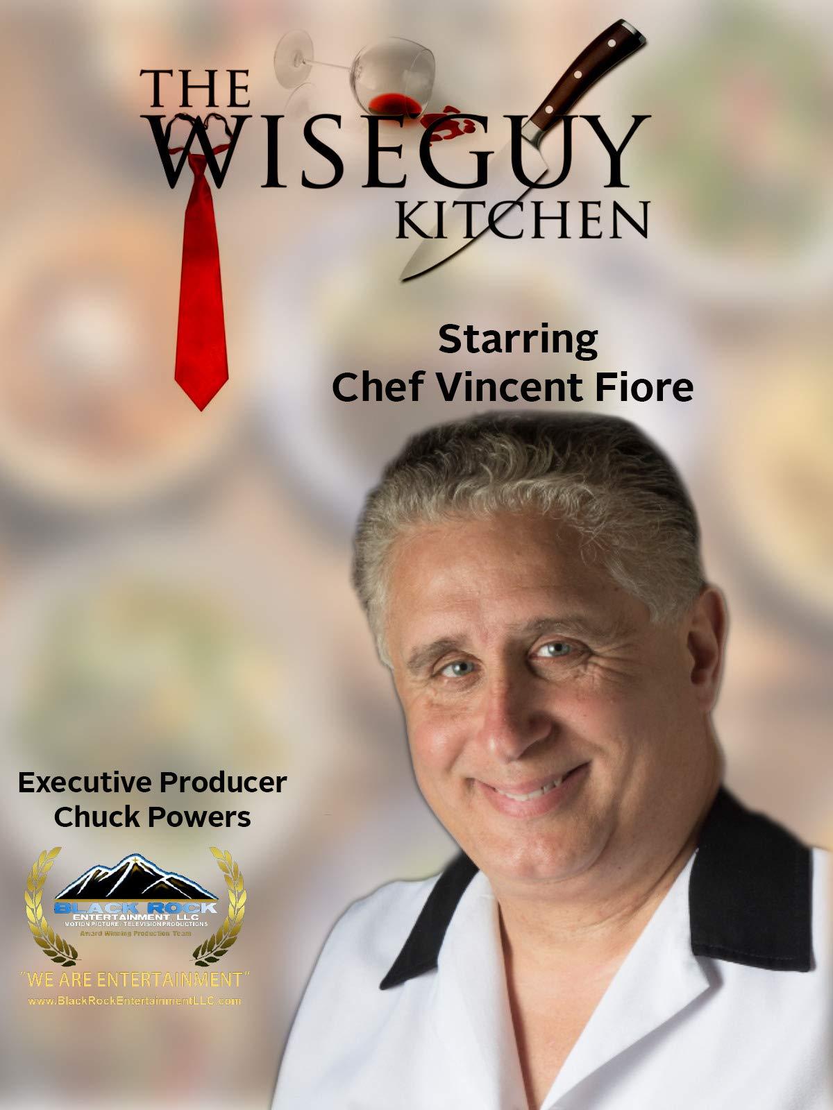 The Wiseguy Kitchen Show Visits Vandiver Inn