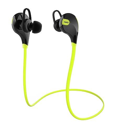 [Amazon Canada]Lightning Deal: Aukey Sport Bluetooth Headphones