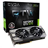 Carte Graphique EVGA GeForce GTX 1070 FTW